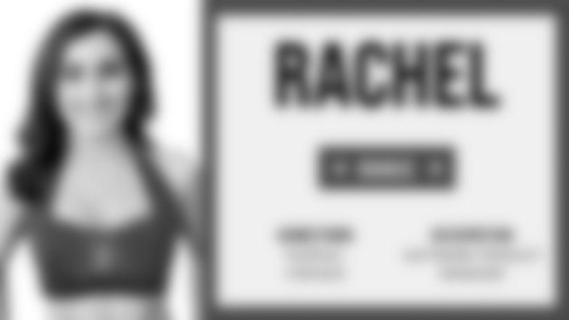 5 - Rachel