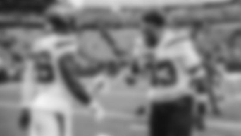 On the Road: Best Pregame Images | Jets at Bills