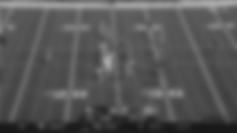 Highlight | Frank Gore 13-Yard Gain
