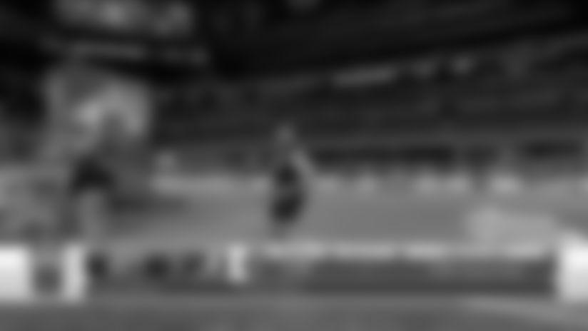 Alabama OT Jedrick Wills' 2020 NFL Combine Workout