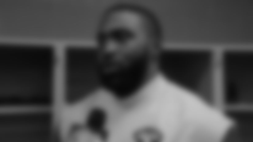 Jordan Jenkins: Defense Finished the Season Strong