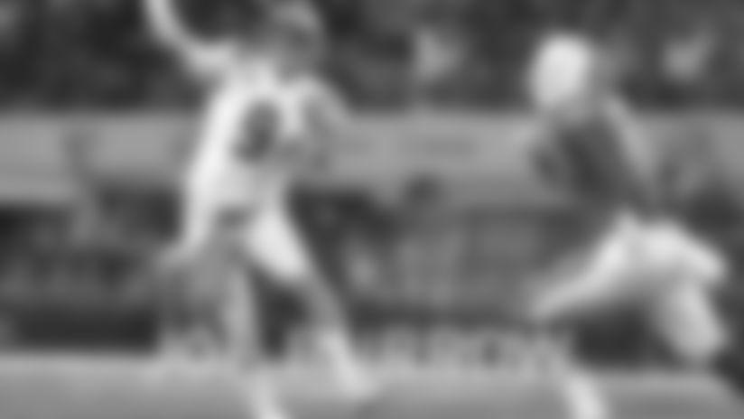 NFL Draft Prospect Profile | LSU QB Joe Burrow