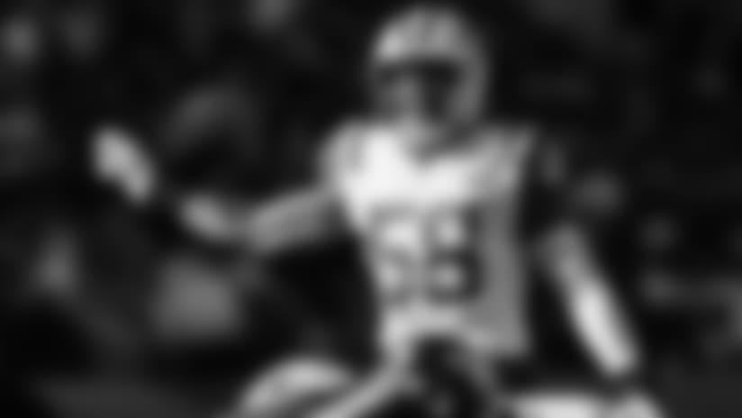 Broncos Preview (10/3)