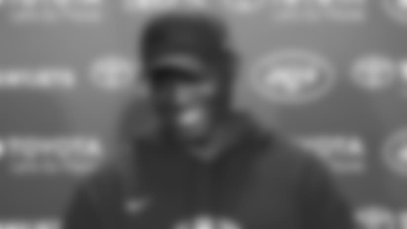 Todd Bowles Press Conference (10/11)