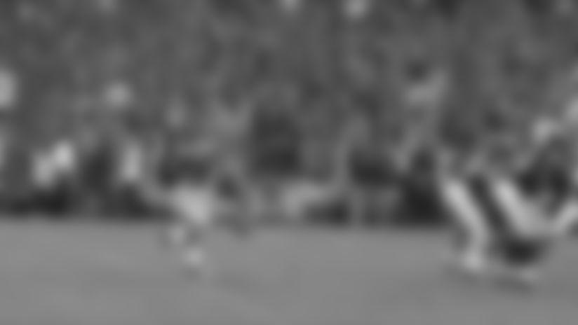 Highlights | Sixth Round Pick P Braden Mann