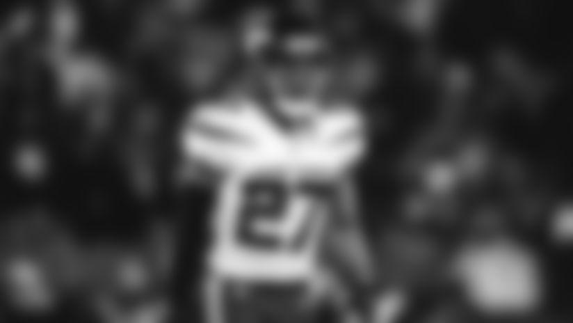 Jets Release DB Darryl Roberts