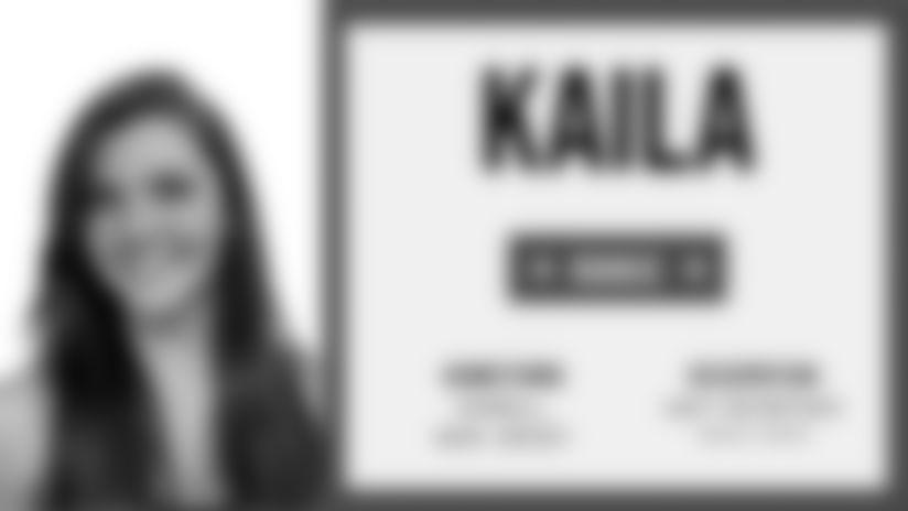 14 - Kaila
