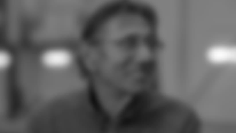 SNY: Joe Namath 1-on-1 (Part 2)