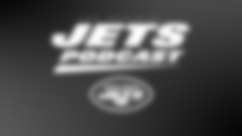 LISTEN | Jets Draft Countdown - Ep. 3 with Daniel Jeremiah & Dane Brugler (4/6)