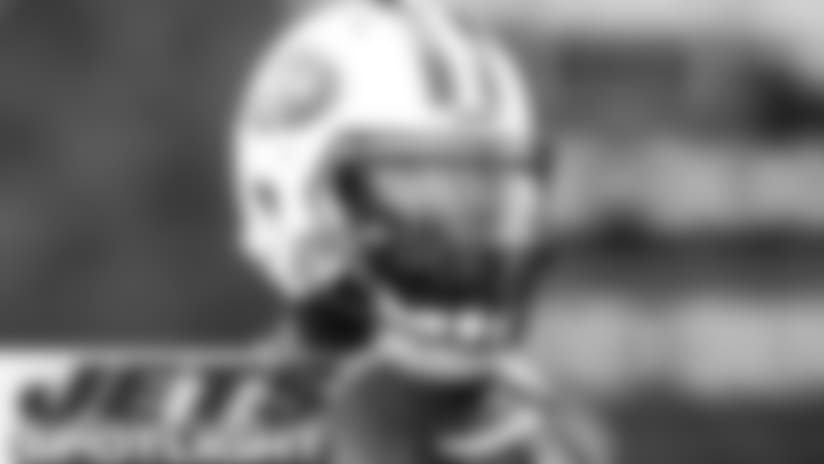 Jets Spotlight: DL Muhammad Wilkerson