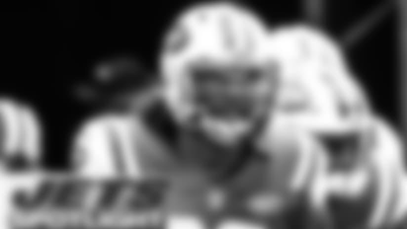 Jets Offseason Spotlight: Leonard Williams
