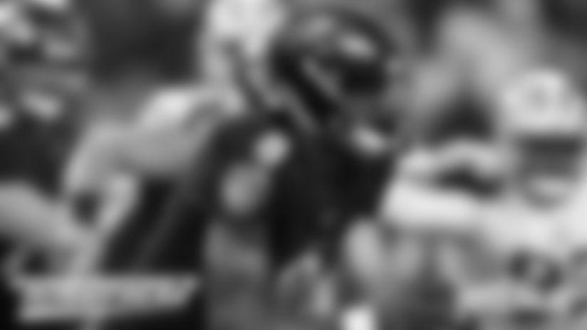 Chad Pennington's Film Breakdown of Ravens QB Lamar Jackson