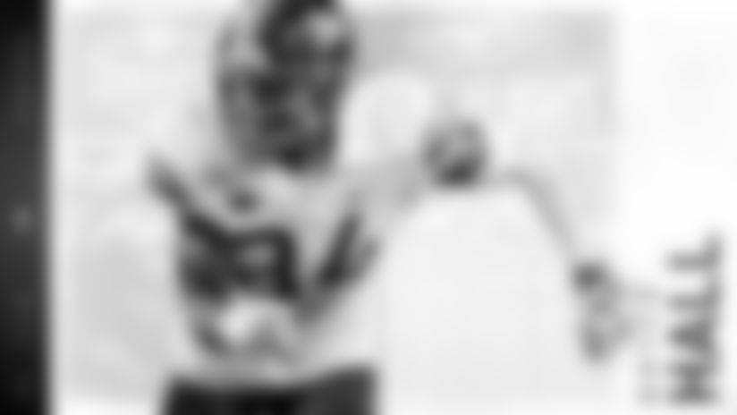 Jets' 5th-Round Pick (#158): Virginia Cornerback Bryce Hall
