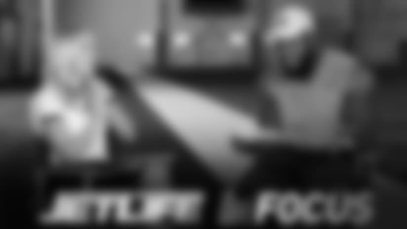 JetLife In Focus: DL Nathan Shepherd