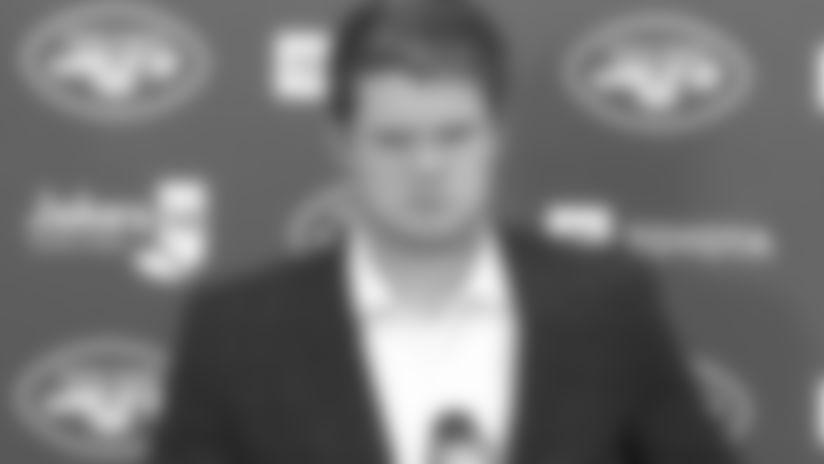 Sam Darnold Postgame Press Conference   Jets at Redskins (11/17)