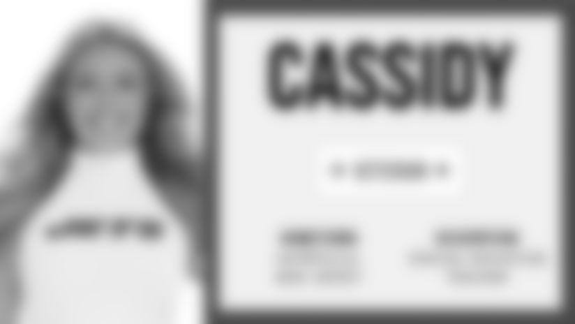 20 - Cassidy