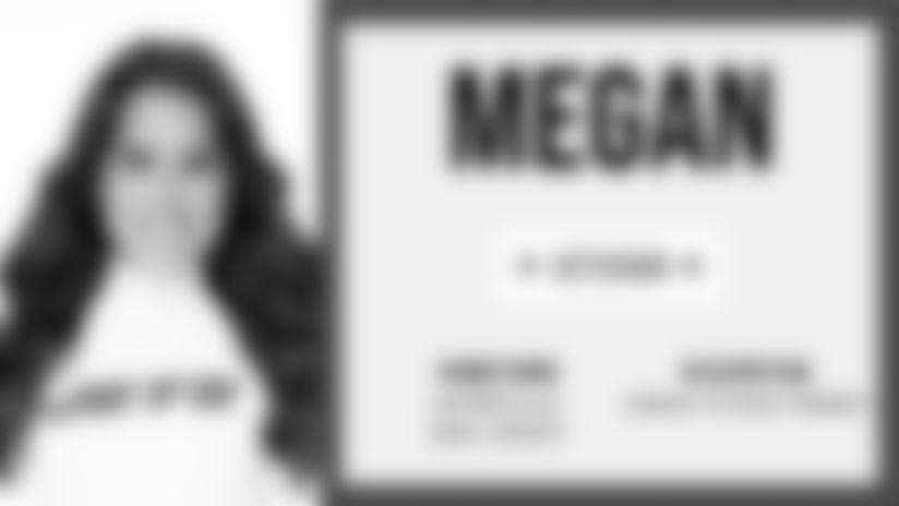 2 - Megan