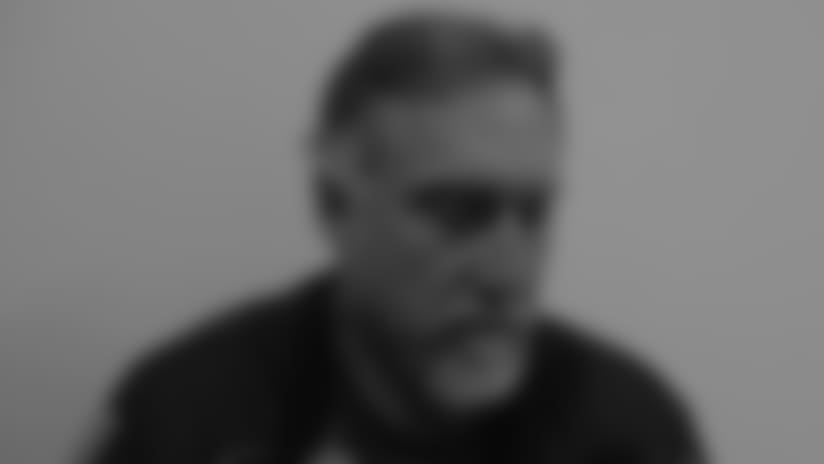 Kevin Greene: Need to Finish Games as a Defense
