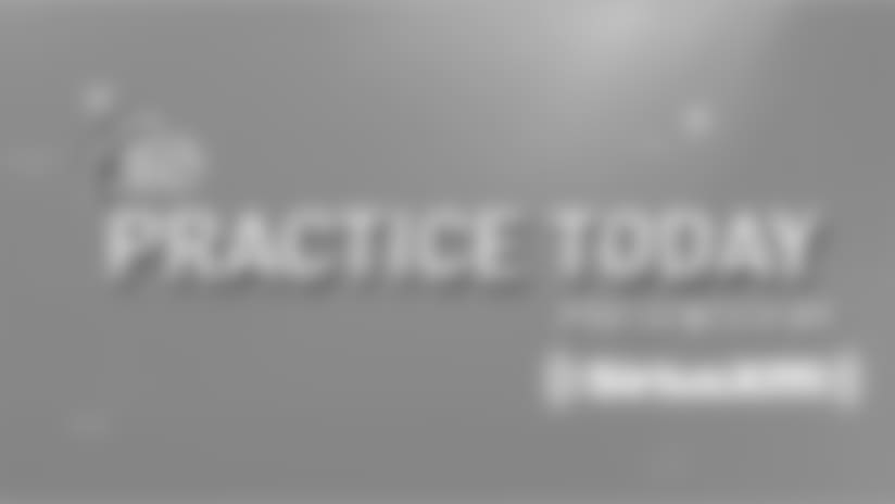Practice Today Presented by SiriusXM (12/28)