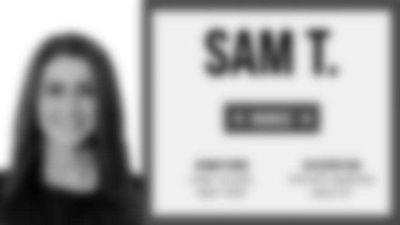 22 - Sam T_