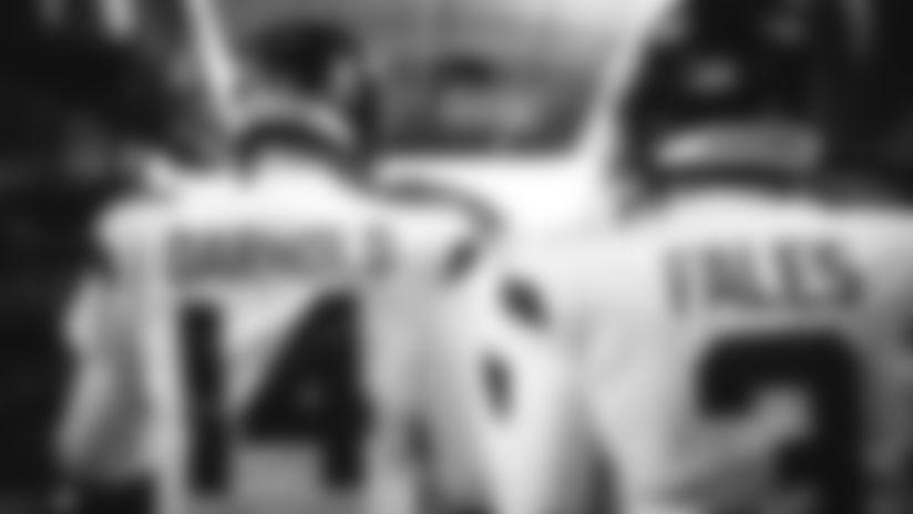 On the Road: Best Pregame Images | Jets at Ravens