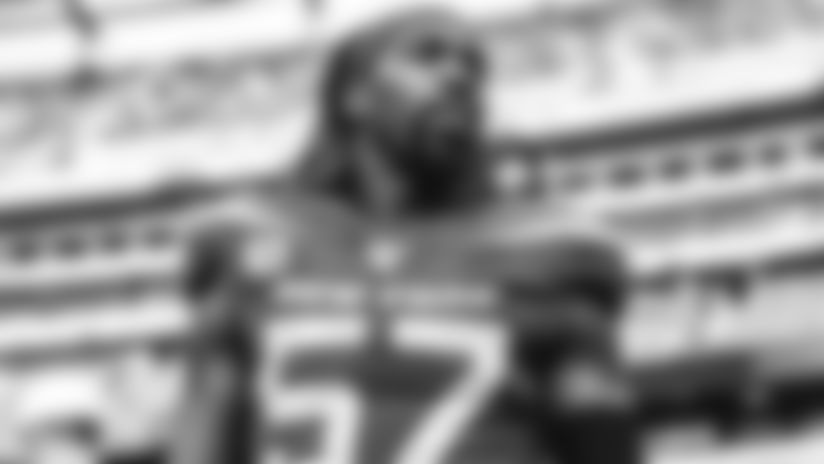 Jets Practice Report: C.J. Mosley & Quinnen Williams Progressing Fast