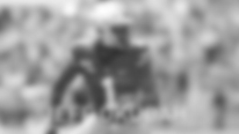 NFL Draft Prospect Profile | Ohio State CB Jeff Okudah