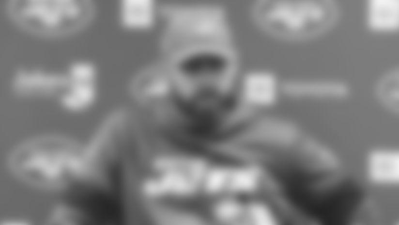 Adam Gase Postgame Press Conference   Jets at Ravens (12/12)
