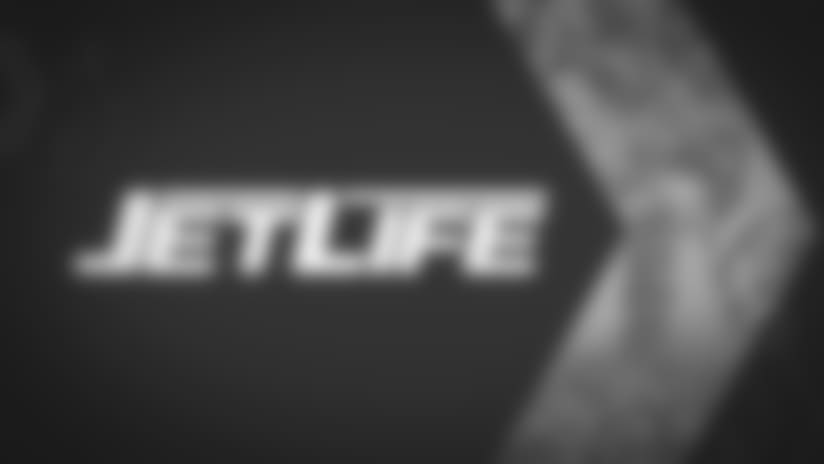 Watch JetLife Each Saturday at 11:35 P.M. on CBS 2