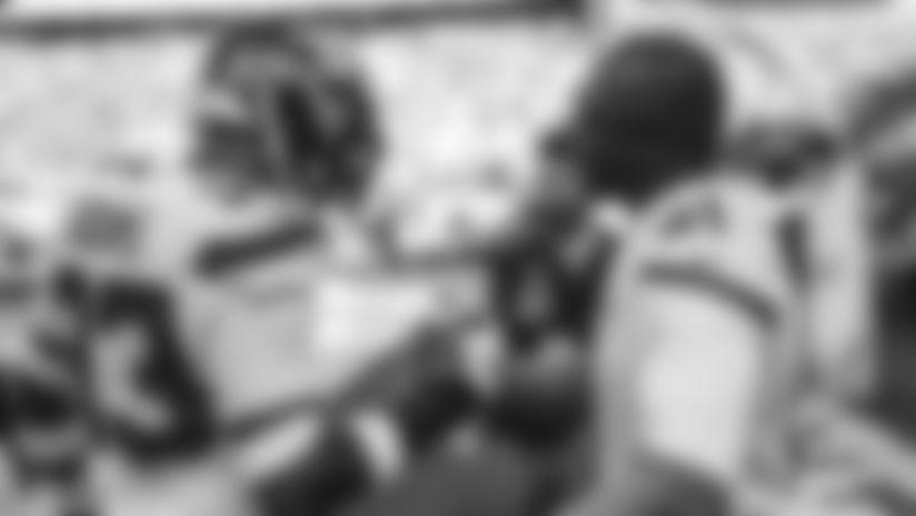 Best Pregame Images | Jets vs. Cowboys