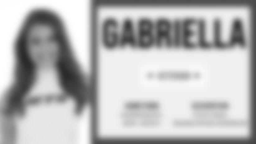 18 - Gabriella