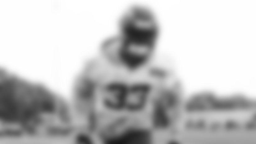 Jets S Jamal Adams Makes NFL.com's All-Under-25 Team
