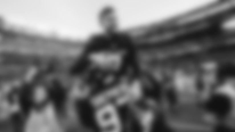 Player Spotlight   The Top Photos of Sam Ficken in 2019