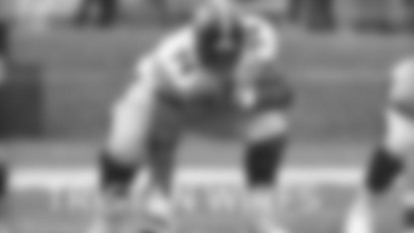 NFL Draft Prospect Profile | Iowa T Tristan Wirfs
