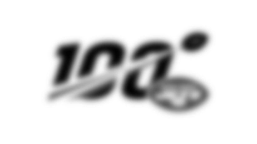 Fantennial - Logo