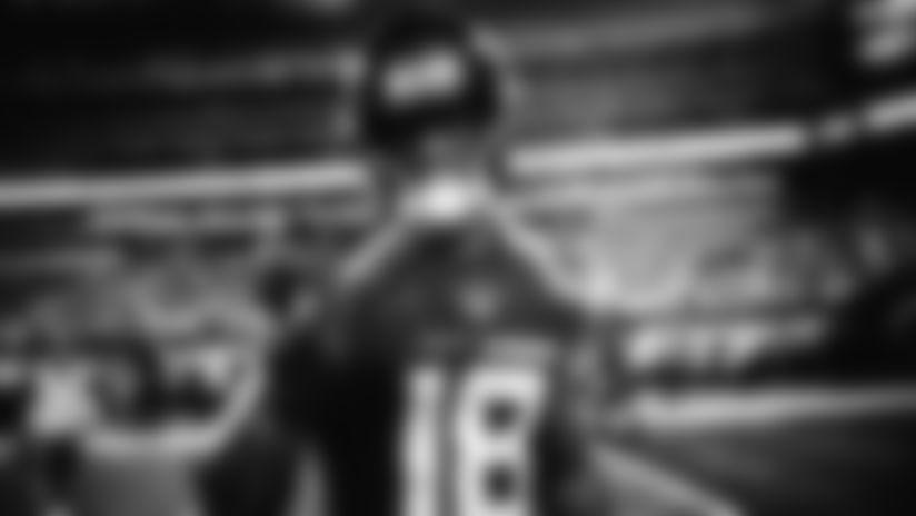 Player Spotlight | The Top Photos of Demaryius Thomas in 2019