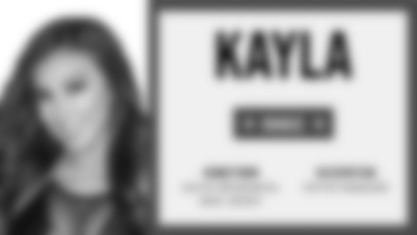 1 - Kayla