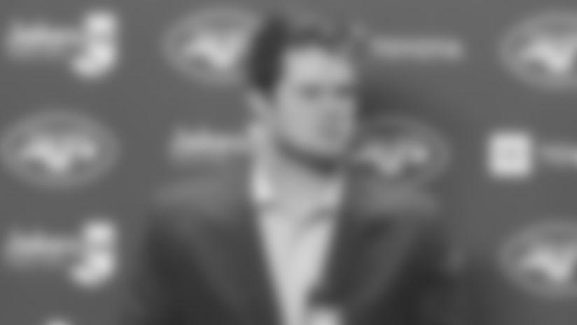 Sam Darnold Postgame Press Conference | Jets at Jaguars (10/27)