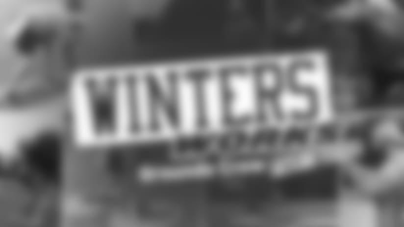 Winters Works: Grounds Crew Part Deux