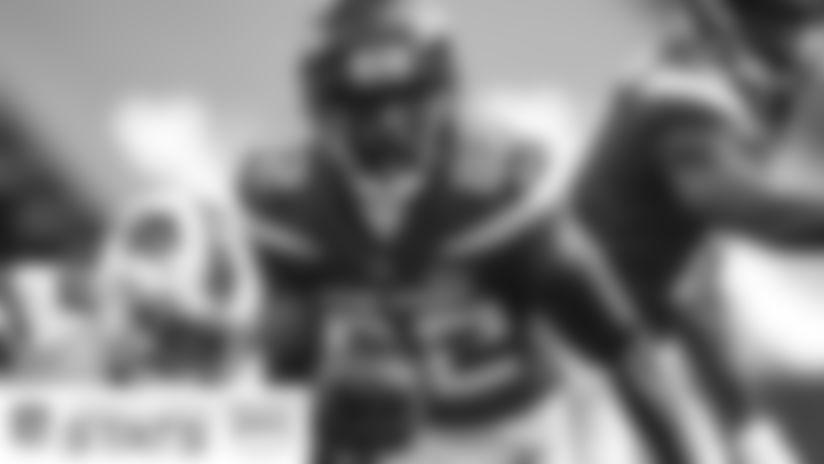 Next Gen Stats | Jamison Crowder's Big Day vs. the Bills