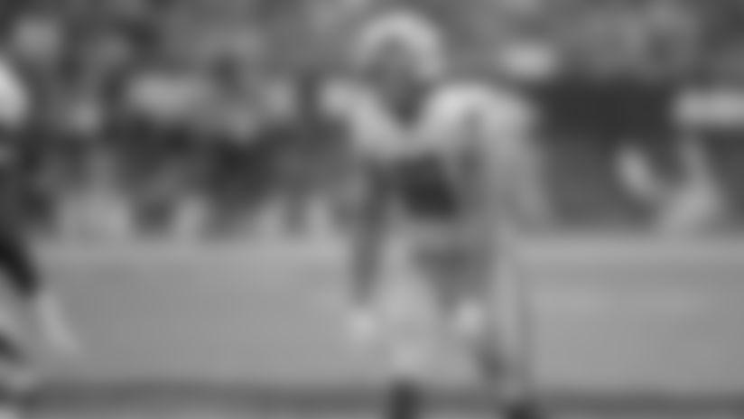 Detroit Lions tight end T.J. Hockenson (88) during a NFL football game against the Arizona Cardinals Sunday, Sept. 8, 2019 in Glendale, Ariz. (Detroit Lions via AP).