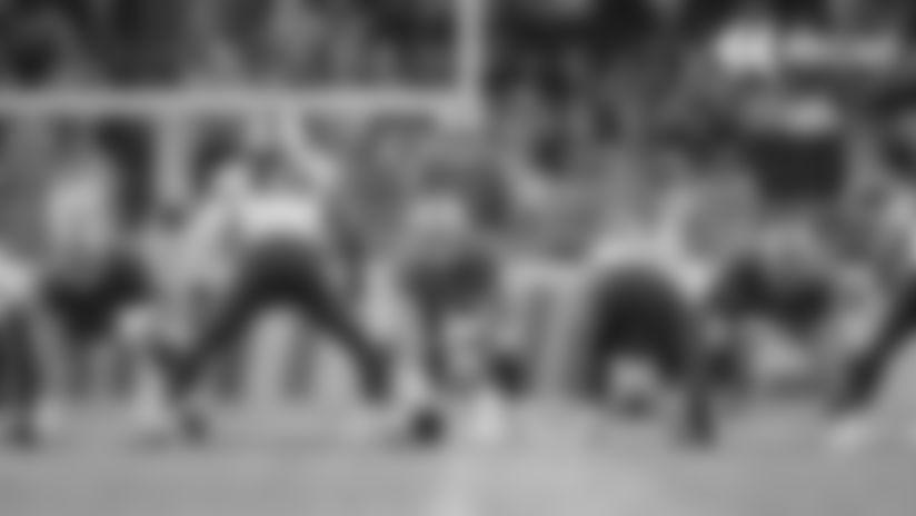 RECAP: Lions vs. Bills