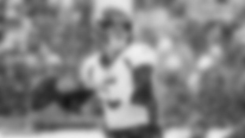 O'HARA'S SCOUTING REPORT: Denver Broncos