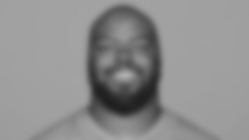 A'Shawn Robinson - DT