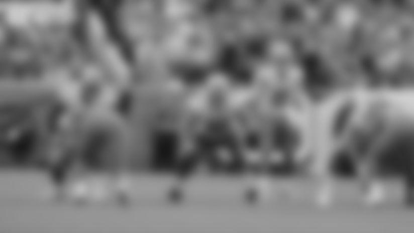 RECAP: Lions at Broncos