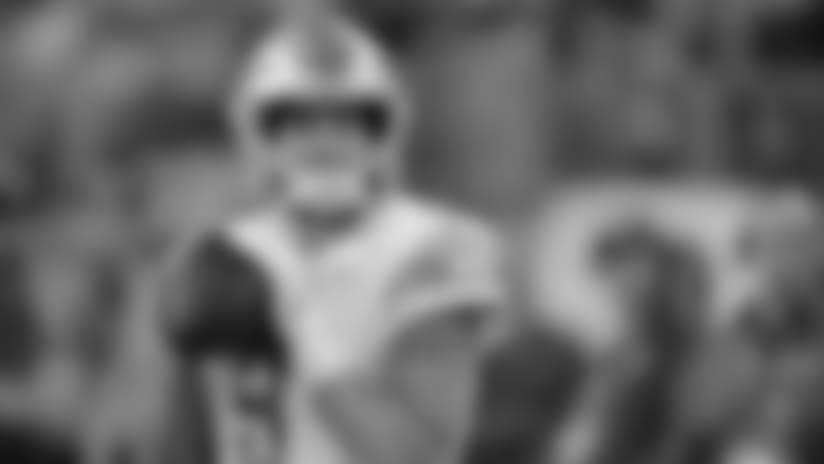 Detroit Lions at Minnesota Vikings: Pregame Photos