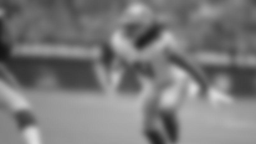 HIGHLIGHT: Tavai drops Murray for first career sack