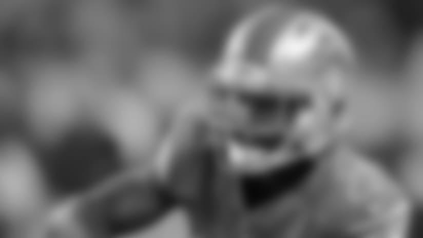 Detroit Lions vs. Seattle Seahawks: Pregame Photos
