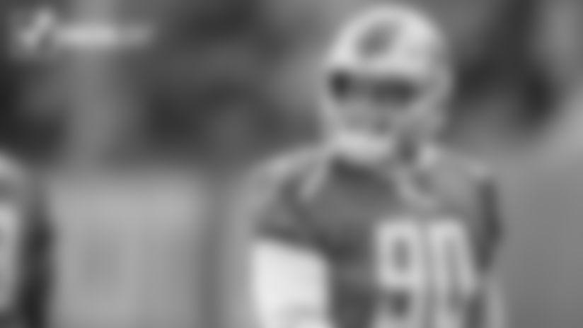 O'HARA'S WEEK 9 CHECKLIST: Lions at Raiders