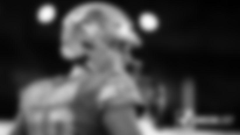 O'HARA'S WEEK 16 CHECKLIST: Lions at Broncos